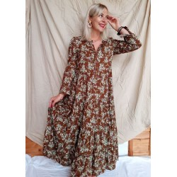 Robe Longue - Collection...